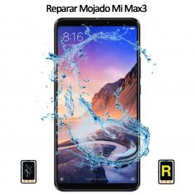 Reparar Mojado Xiaomi Mi Max 3