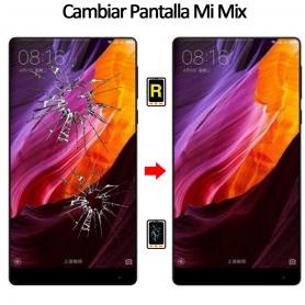 Cambiar Cristal De Pantalla Xiaomi Mi Mix