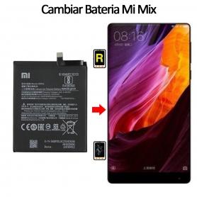 Cambiar Batería Xiaomi Mi Mix