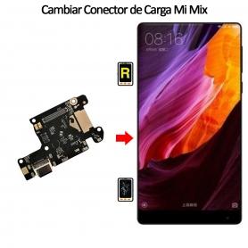 Cambiar Conector De Carga Xiaomi Mi Mix