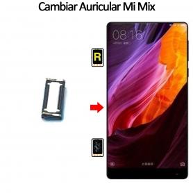 Cambiar Auricular De Llamada Xiaomi Mi Mix