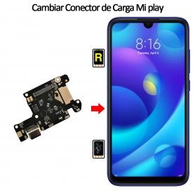 Cambiar Conector De Carga Xiaomi Mi Play