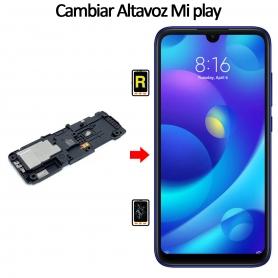 Cambiar Altavoz De Música Xiaomi Mi Play