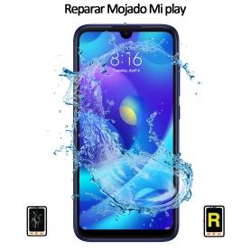 Reparar Mojado Xiaomi Mi Play