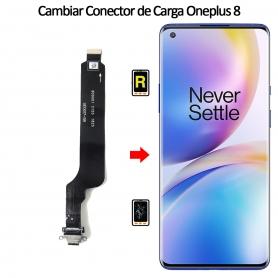 Cambiar Conector De Carga Oneplus 8
