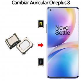 Cambiar Auricular De Llamada Oneplus 8