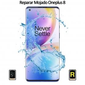 Reparar Mojado Oneplus 8