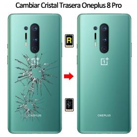 Cambiar Tapa Trasera Oneplus 8 Pro