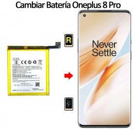 Cambiar Batería Oneplus 8 Pro