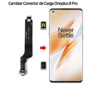 Cambiar Conector De Carga Oneplus 8 Pro