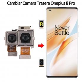 Cambiar Cámara Trasera Oneplus 8 Pro