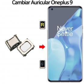 Cambiar Auricular De Llamada Oneplus 9