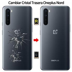 Cambiar Tapa Trasera Oneplus Nord 5G