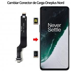 Cambiar Conector De Carga Oneplus Nord 5G