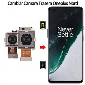 Cambiar Cámara Trasera Oneplus Nord 5G