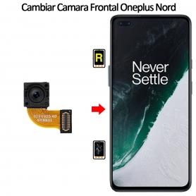 Cambiar Cámara Frontal Oneplus Nord 5G