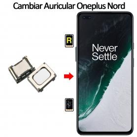 Cambiar Auricular De Llamada Oneplus Nord 5G