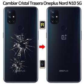 Cambiar Tapa Trasera Oneplus Nord N10 5G