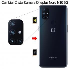 Cambiar Cristal Cámara Trasera Oneplus Nord N10 5G