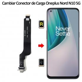 Cambiar Conector De Carga Oneplus Nord N10 5G