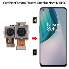 Cambiar Cámara Trasera Oneplus Nord N10 5G