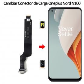 Cambiar Conector De Carga Oneplus Nord N100
