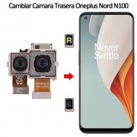 Cambiar Cámara Trasera Oneplus Nord N100
