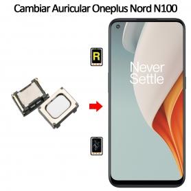 Cambiar Auricular De Llamada Oneplus Nord N100