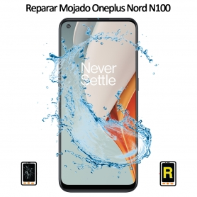 Reparar Mojado Oneplus Nord N100