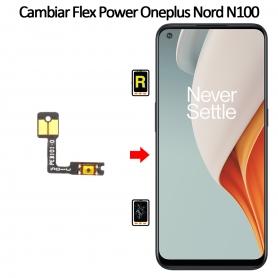 Cambiar Botón De Volumen Oneplus Nord N100