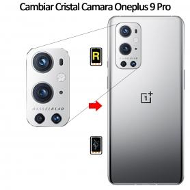 Cambiar Cristal Cámara Trasera Oneplus 9 Pro