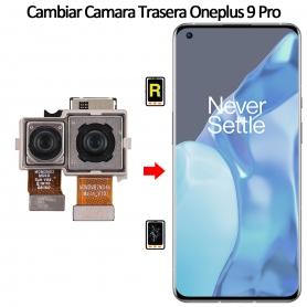 Cambiar Cámara Trasera Oneplus 9 Pro