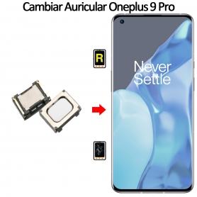 Cambiar Auricular De Llamada Oneplus 9 Pro