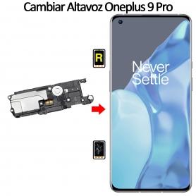 Cambiar Altavoz De Música Oneplus 9 Pro