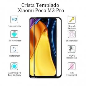 Cristal Templado Xiaomi Poco M3 Pro