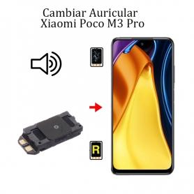 Cambiar Auricular De Llamada Xiaomi Poco M3 Pro