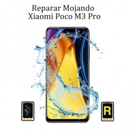 Reparar Mojado Xiaomi Poco M3 Pro