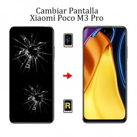 Cambiar Pantalla Xiaomi Poco M3 Pro