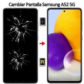Cambiar Pantalla Samsung Galaxy A52 5G