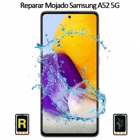 Reparar Mojado Samsung Galaxy A52 5G