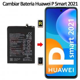 Cambiar Batería Huawei P Smart 2021