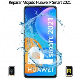 Reparar Mojado Huawei P Smart 2021