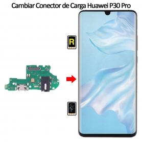 Cambiar Conector De Carga Huawei P30 Pro