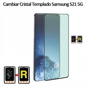 Cristal Templado Samsung Galaxy S21 5G