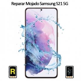 Reparar Mojado Samsung Galaxy S21 5G