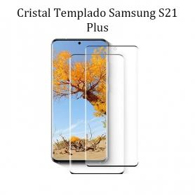 Cristal Templado Samsung Galaxy S21 Plus 5G