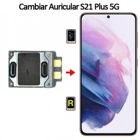 Cambiar Auricular De Llamada Samsung Galaxy S21 Plus 5G
