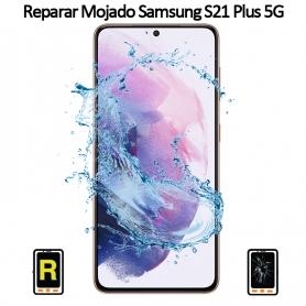 Reparar Mojado Samsung Galaxy S21 Plus 5G