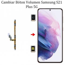 Cambiar Botón De Volumen Samsung Galaxy S21 Plus 5G