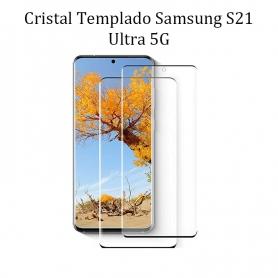 Cristal Templado Samsung Galaxy S21 Ultra 5G